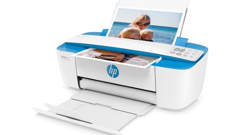 HP Deskjet 3720, análisis 29