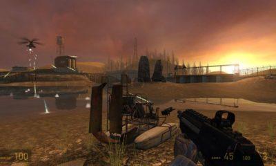 Las películas de Half Life y Portal siguen en desarrollo 59