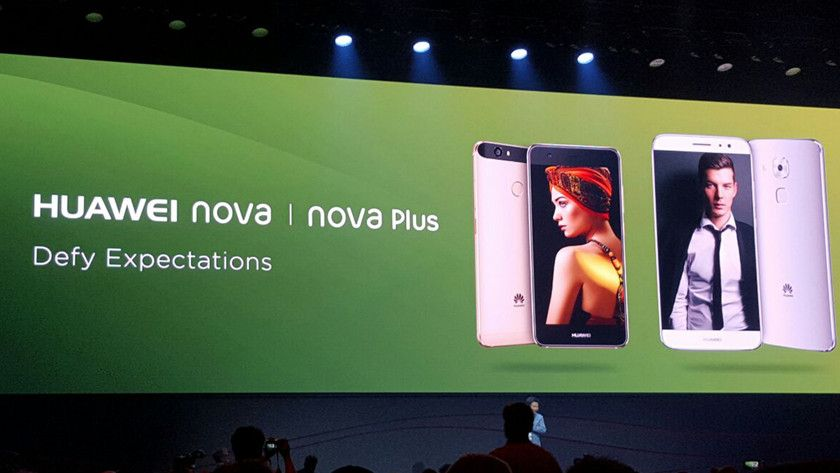 smartphones Nova