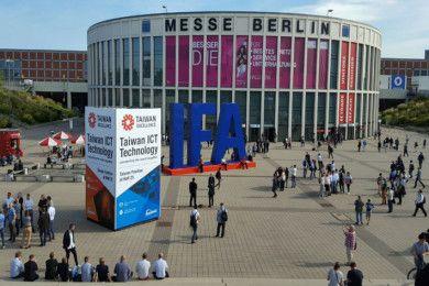 IFA 2016 ¡Estamos en Berlín!
