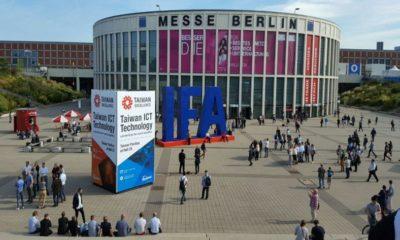 IFA 2016 ¡Estamos en Berlín! 40