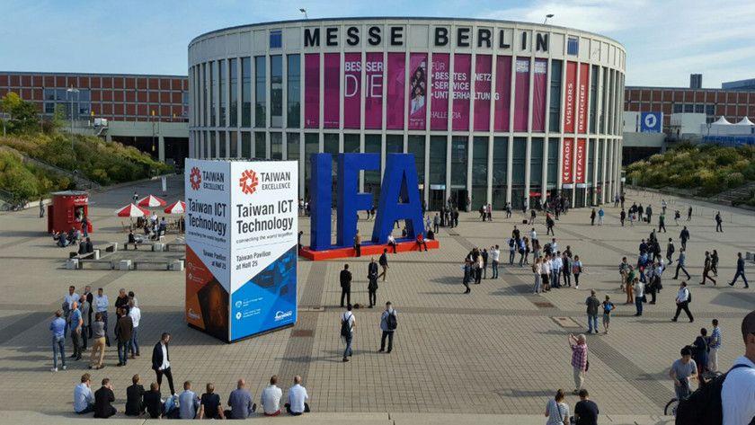 IFA 2016 ¡Estamos en Berlín! 28