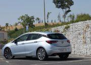 Opel Astra 2016 200 CV, divertirse en serio 79