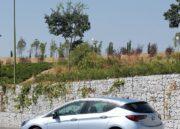 Opel Astra 2016 200 CV, divertirse en serio 77