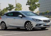 Opel Astra 2016 200 CV, divertirse en serio 63