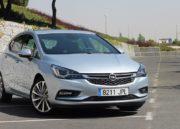 Opel Astra 2016 200 CV, divertirse en serio 61