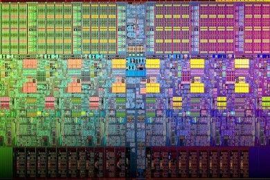 Intel descubre una forma de mejorar el escalado de los núcleos de la CPU