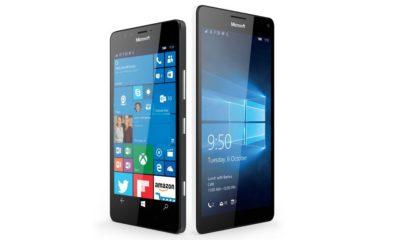 Microsoft baja oficialmente el precio los Lumia 950 y 950 XL 60