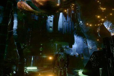 Mass Effect: Andromeda 4K ¡Visualmente Brutal!