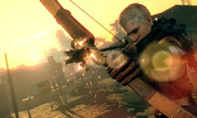 Hideo Kojima niega estar implicado en Metal Gear Survive 29