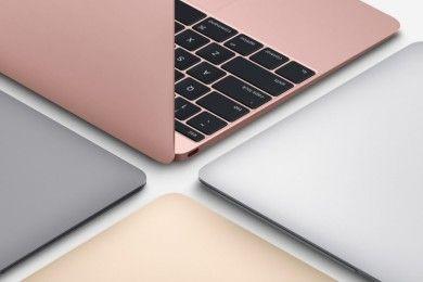 Los próximos MacBook podrían venir con chips ZEN de AMD