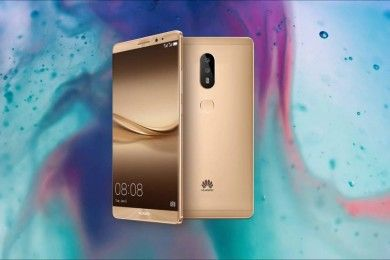 Huawei Mate 9 vendrá en tres versiones, detalles y precios