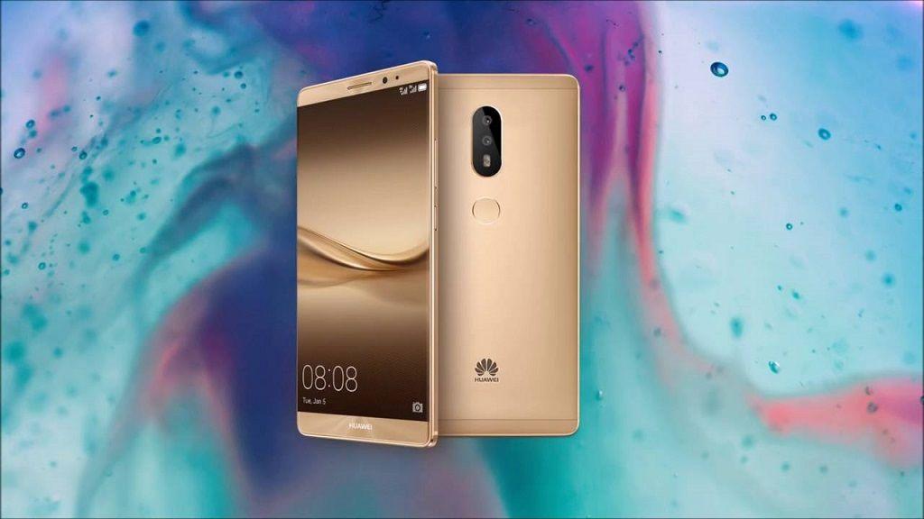 Huawei Mate 9 vendrá en tres versiones, detalles y precios 31