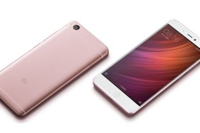 Presentados oficialmente los nuevos Xiaomi Mi 5s y Mi 5s Plus
