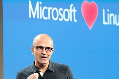 Microsoft encabeza el número de contribuidores Open Source de GitHub