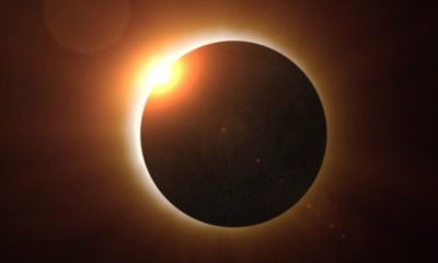 La NASA capta un doble eclipse en vídeo, no te lo pierdas 60