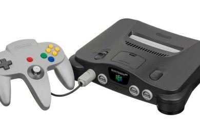 Ya puedes disfrutar de juegos de Nintendo 64 en Xbox One