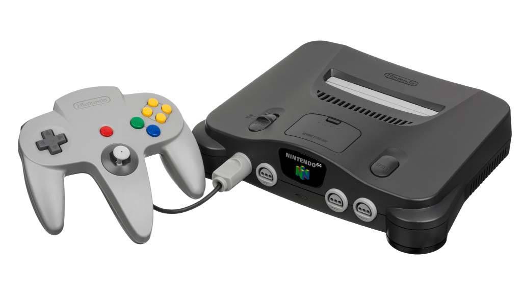 Ya puedes disfrutar de juegos de Nintendo 64 en Xbox One 29