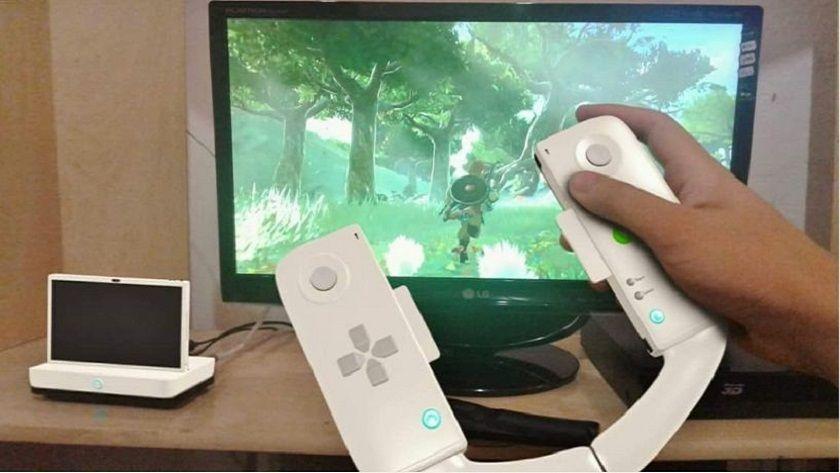 Nintendo NX costaría 350 dólares, tendría un total de tres partes 29