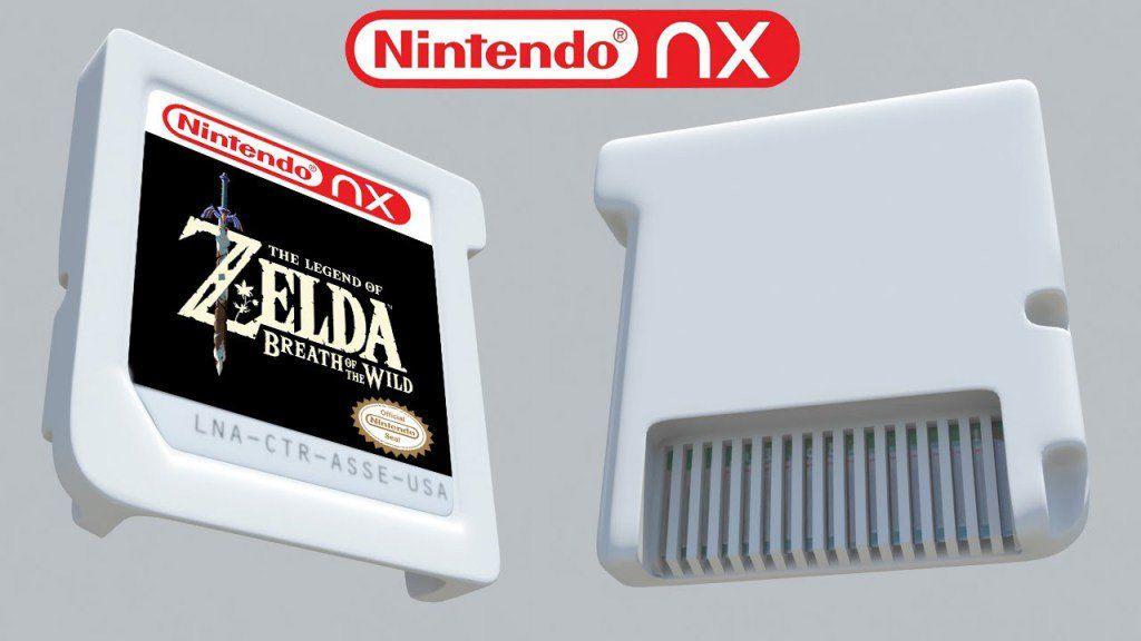 Nintendo NX necesitaría utilizar cartuchos, os contamos por qué 29