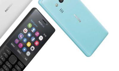 "Nokia 216, un teléfono ""tonto"" con alma de clásico y muy apetecible 55"