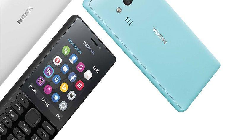 "Nokia 216, un teléfono ""tonto"" con alma de clásico y muy apetecible 29"