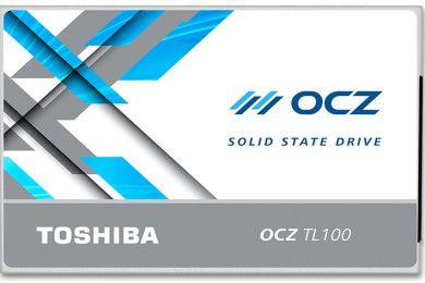 Toshiba OCZ TL100, SSD para todos los presupuestos