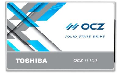 OCZ TL100