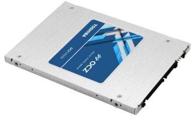 OCZ VX500