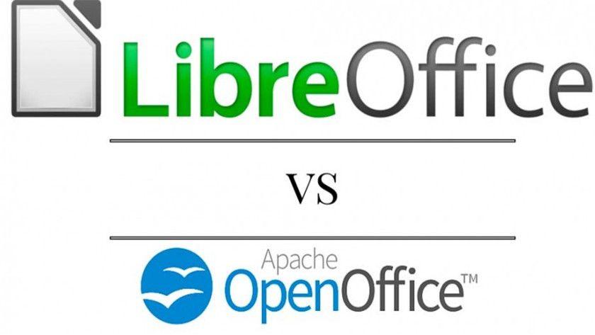 LibreOffice acabará con OpenOffice como era esperable… y deseable