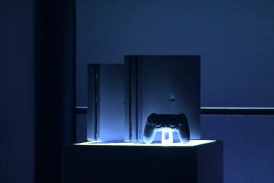 Una PlayStation actualizable es algo muy complejo, de momento