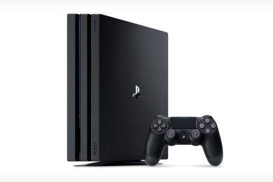 PS4 Pro de Sony, todo lo que debes saber de esta nueva consola
