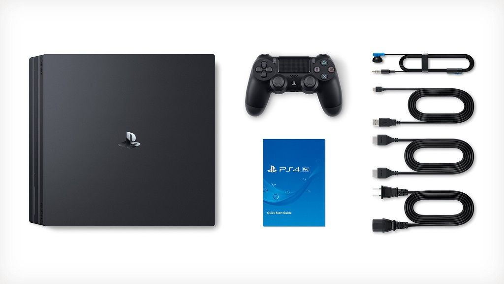 La mejora de juegos de PS4 a PS4 Pro será una opción de pago 30