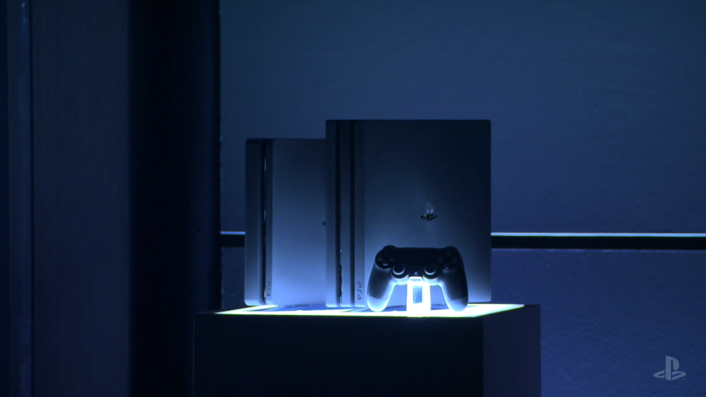 Una PlayStation actualizable es algo muy complejo, de momento 29
