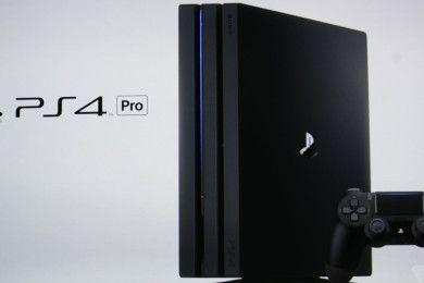 Especificaciones y consumo de la nueva PS4 Pro de Sony