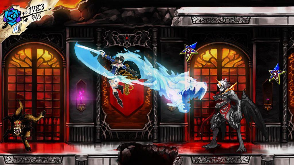 Bloodstained Ritual Of The Night se retrasa a mediados de 2018 29