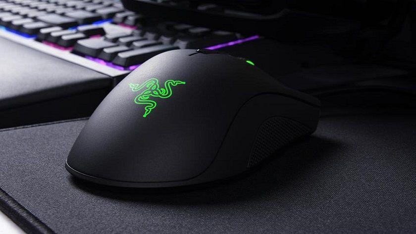 Nuevo ratón Razer DeathAdder Elite, un complemento de lujo 30