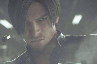 Tenemos el tráiler de la nueva película Resident Evil: Vendetta
