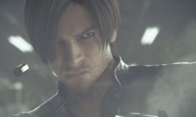 Tenemos el tráiler de la nueva película Resident Evil: Vendetta 75