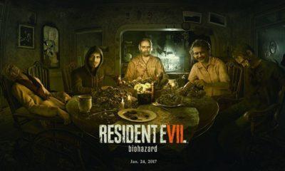 El nuevo tráiler de Resident Evil 7 lo confirma, la saga ha muerto 68