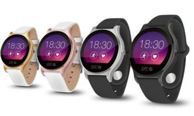 SPC SMARTEE, controla tus wearables desde tu smartphone o tablet 108