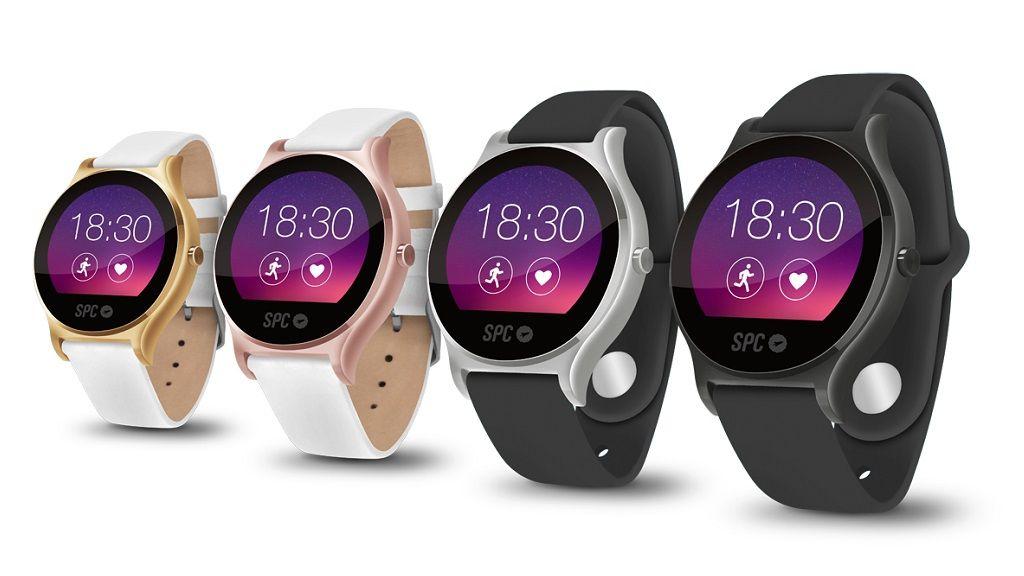 SPC SMARTEE, controla tus wearables desde tu smartphone o tablet 28