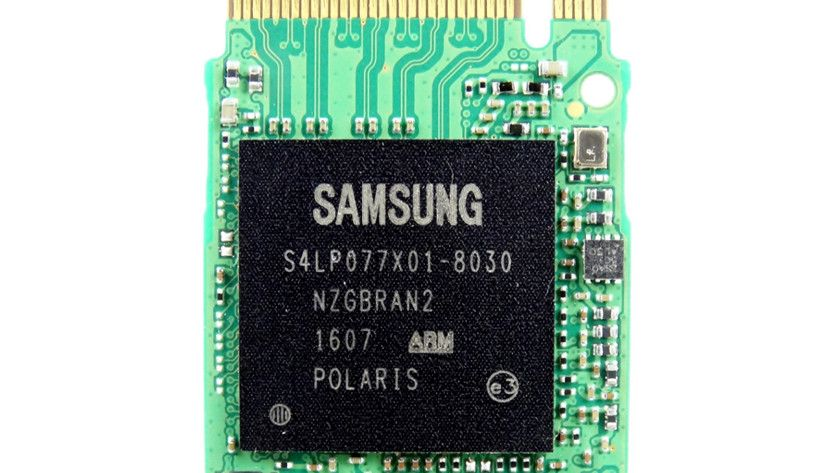 SSD 960 EVO