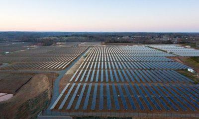 El proyecto de energía solar de Apple podría sostener 12.500 hogares 41