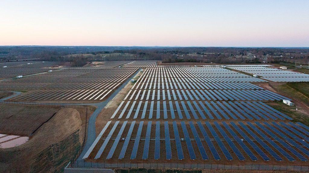 El proyecto de energía solar de Apple podría sostener 12.500 hogares 29