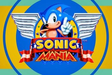 Anunciada la edición de coleccionista de Sonic Mania, es impresionante