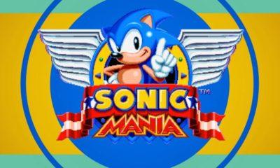 Anunciada la edición de coleccionista de Sonic Mania, es impresionante 29