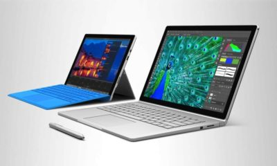 Microsoft Band 3, Surface Book 2 y Surface Pro 5 se irían a 2017 71
