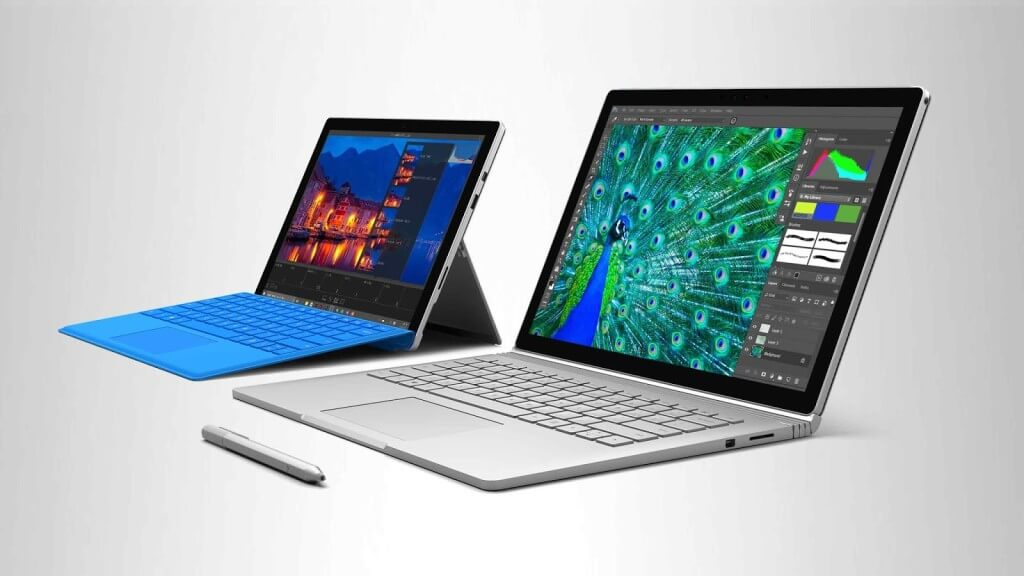 Microsoft Band 3, Surface Book 2 y Surface Pro 5 se irían a 2017 29