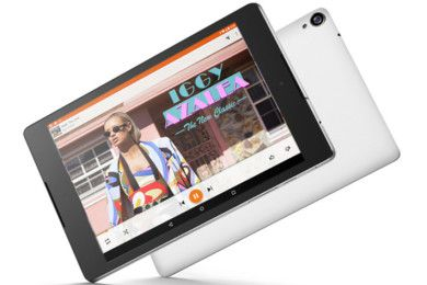 Huawei fabricará el tablet Pixel de Google